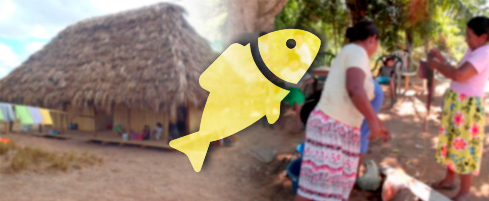 'Rezo del pescado': a ritual for the connection man-nature