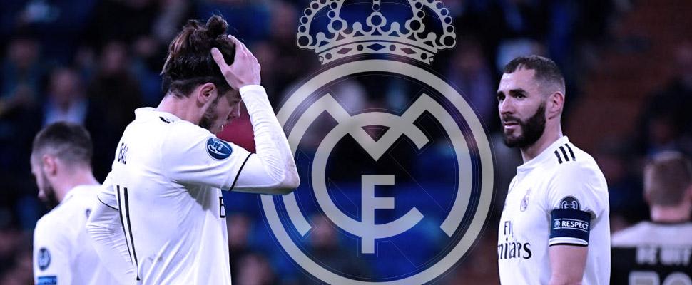 Sin posibilidad de títulos: ¿puede el Real Madrid salvar la temporada?