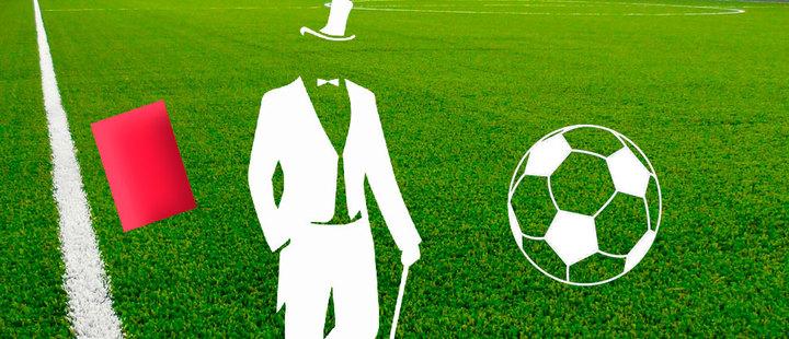 Caballeros del fútbol: jugadores que jamás recibieron una tarjeta roja