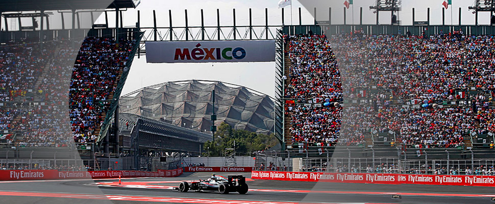 Mexico: a GP in 'the eye of the hurricane'