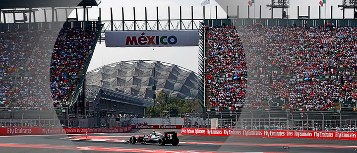 Mexico: Grand Prix is in 'the eye of the storm'