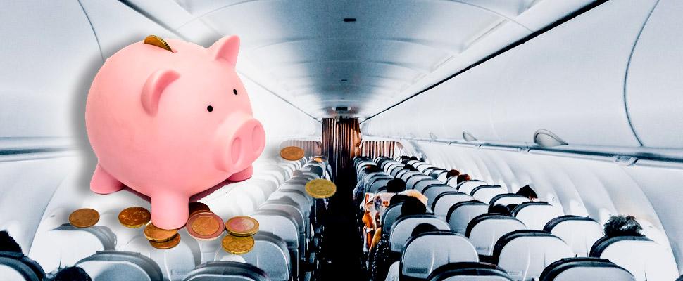 'Skiplagging': la estrategia de ahorro que las aerolíneas no pueden detener