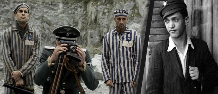 The photographer of Mauthausen, the holocaust from another perspective
