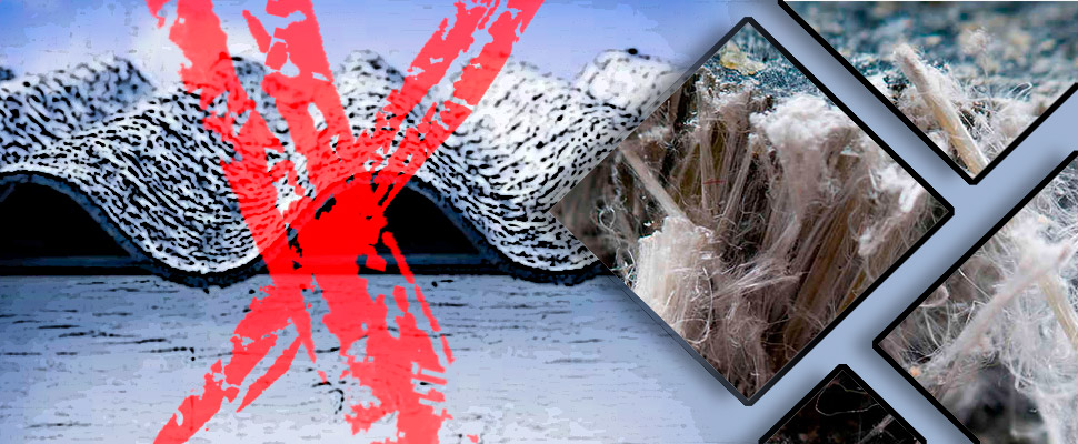 La guerra contra el asbesto: en Latinoamérica todavía es legal