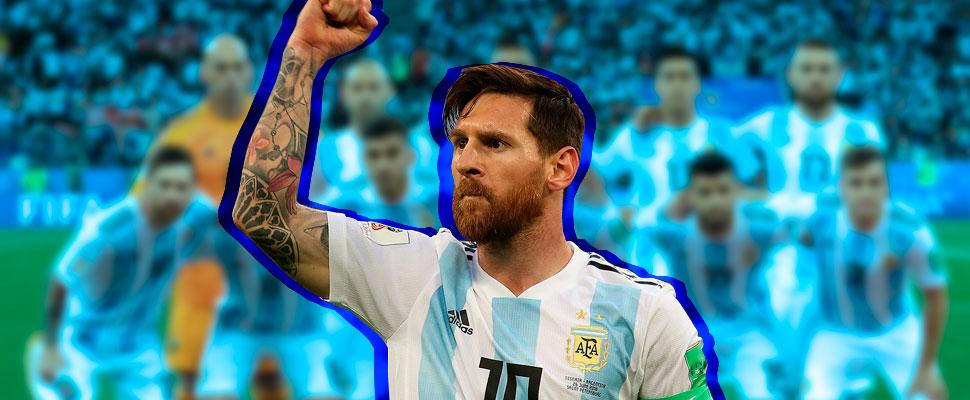 El regreso de Messi: estas son las próximas fechas de la FIFA