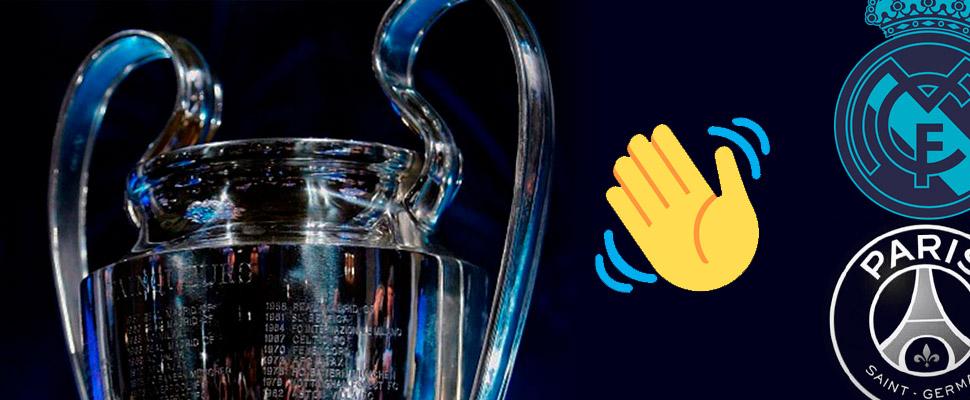 ¿Cuánto le cuesta a un equipo quedar por fuera de la Champions League?