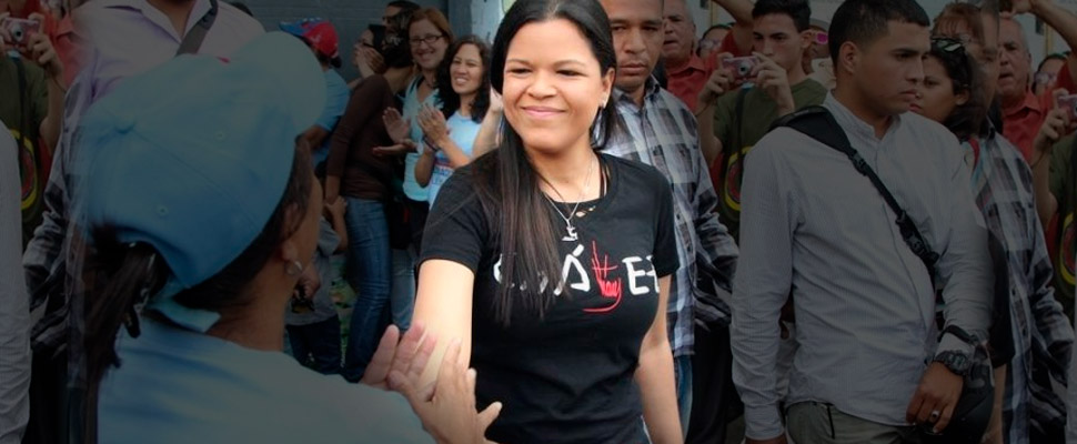 Another blow to Chavismo: Chávez's daughter would be deported