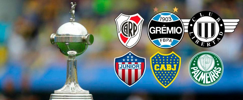 The Copa Libertadores 2019 begins! Details of the tournament