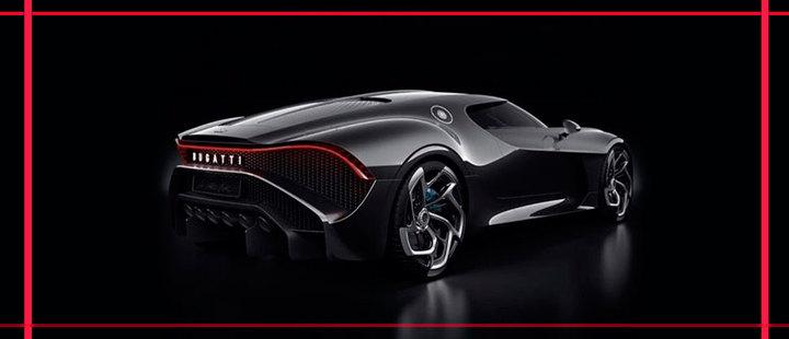 Voiture Noir: ¿el carro más caro del mundo es una buena inversión?