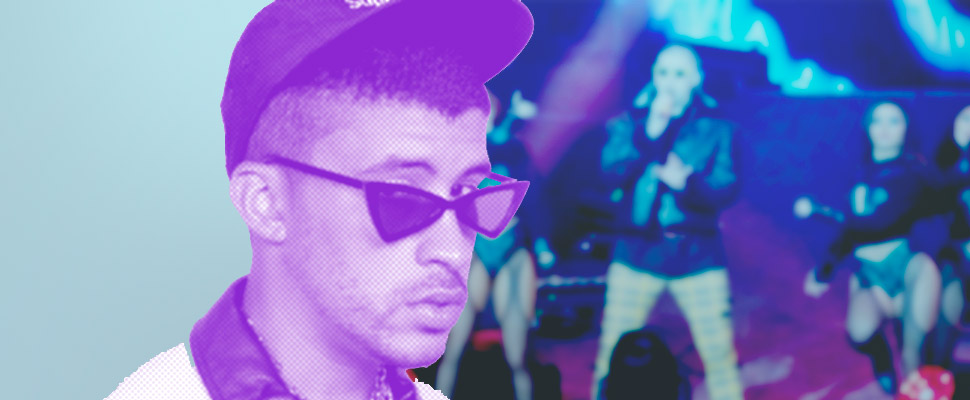 Bad Bunny or how to do everything in the music world