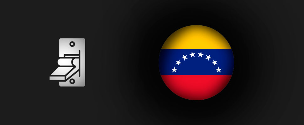 Venezuela sinks into darkness