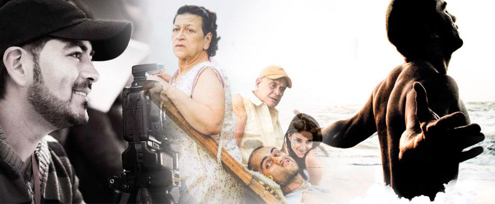 Carlos Del Castillo: el director colombiano que hace Cine de amor