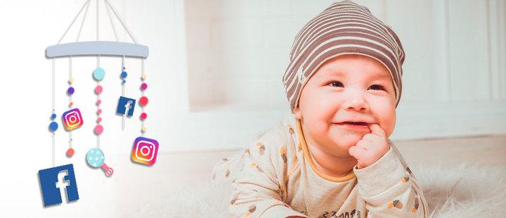 ¿Es bueno que los niños abran redes sociales a tan corta edad?