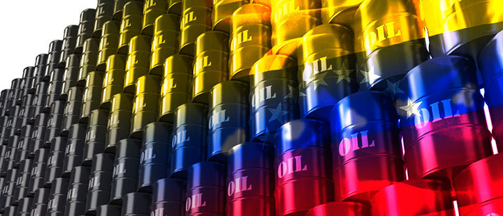 Latin America can take advantage of the shortage of Venezuelan oil