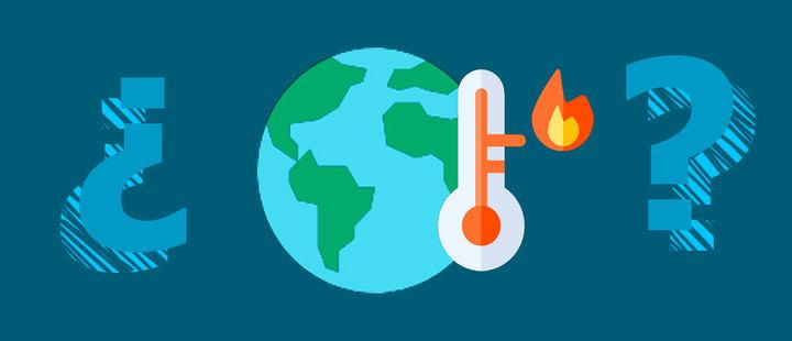 Qué tanto sabes sobre cambio climático