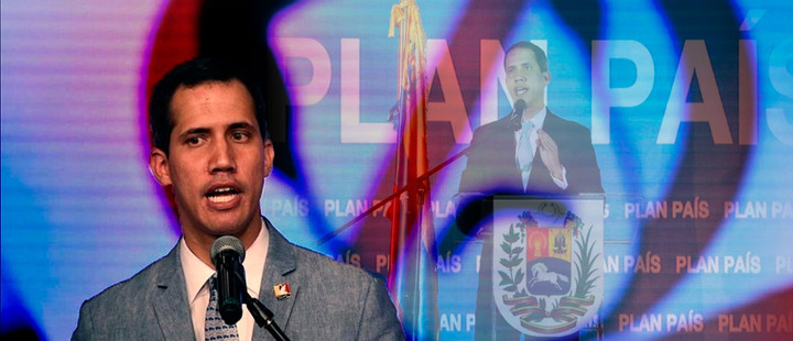 ¿Cuál es el plan económico de Guaidó para Venezuela?