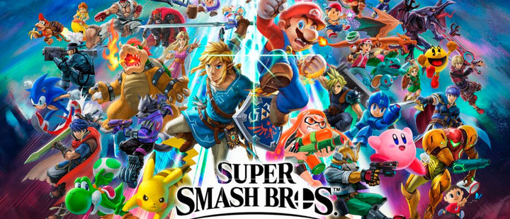 Este es el Super Smash Bros Ultimate ¡furor en América Latina!