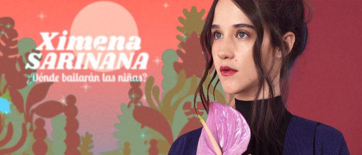 El nuevo ritmo de Ximena Sariñana