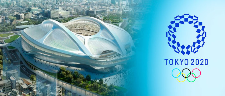 The 5 innovations of the Tokyo 2020 Olympic Games