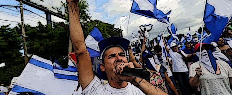Nicaragua: opposition puts a halt to negotiations