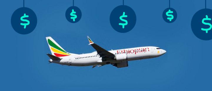 ¿Cuánto le costará a Boeing la suspensión de su 737 MAX?