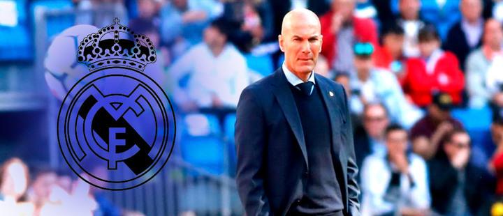 Estas son las 5 claves del regreso de Zidane al Real Madrid
