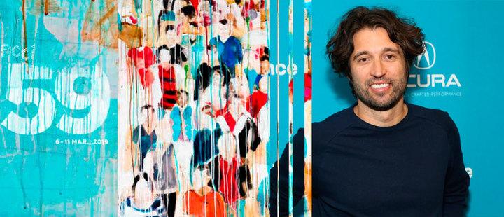 FICCI: entrevista con Alejandro Landes, director de Monos
