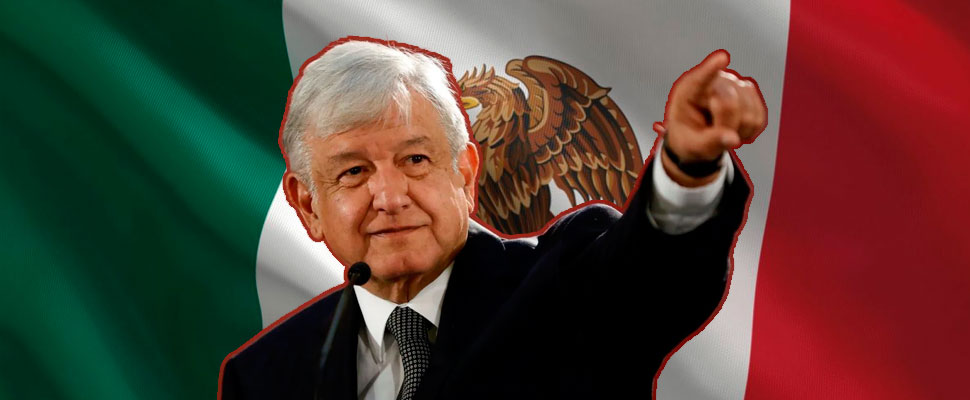México: ¿cómo va el gobierno de AMLO?