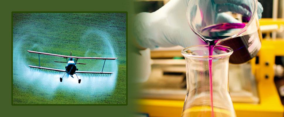 Adiós al glifosato: esta molécula no toxica podría reemplazarlo