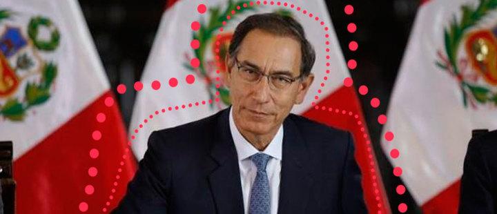 Perú: Vizcarra y su nuevo gabinete