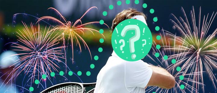 Este podría ser el máximo ganador de la historia del tenis