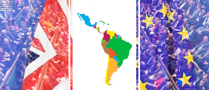Latin America must court the United Kingdom after its divorce