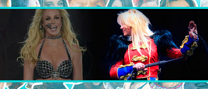 Once Upon a One More Time: Britney Spears lleva el feminismo a Broadway