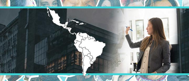 El panorama desafiante de las emprendedoras en América Latina