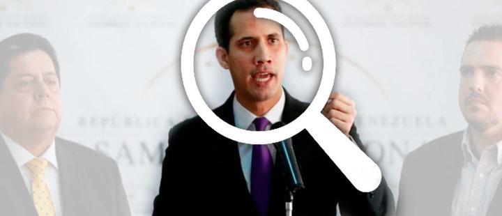 Venezuela: ¿La segunda investigación contra Guaidó será relevante?