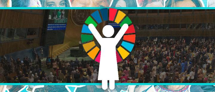 """ONU: """"Sin mujeres en la política, los derechos humanos y la paz estarían comprometidos"""""""