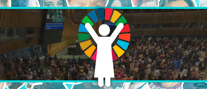 "UN: ""Without women in politics, human rights and peace would be at risk"""