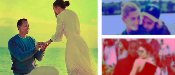 JLo and A-Rod and other weddings that we hope for this year