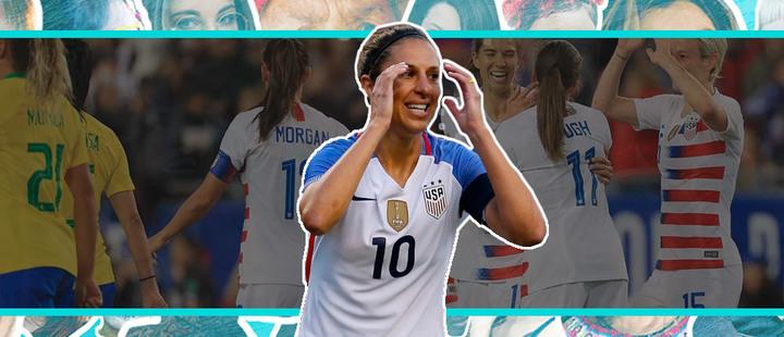 ¿Qué dificultados enfrenta el fútbol femenino alrededor del mundo?