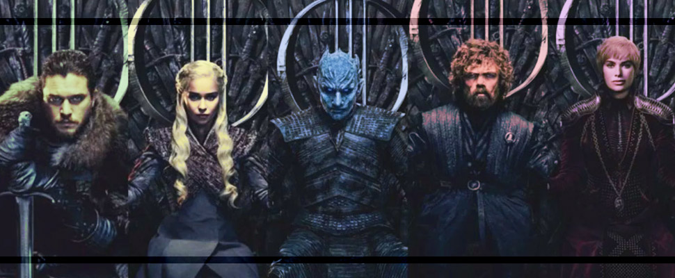 Winter Is Coming The Great Last Season Of Game Of Thrones