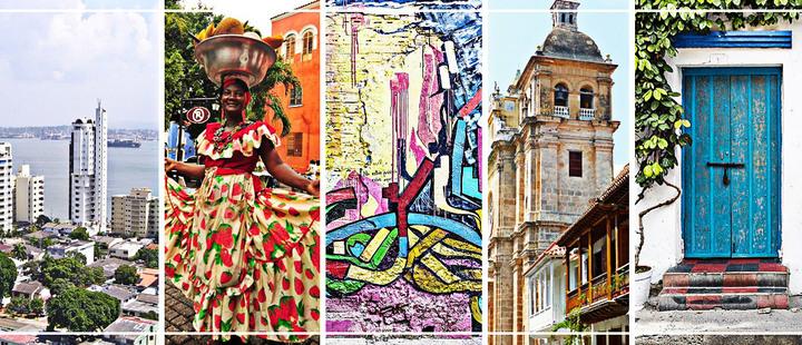 Cartagena de Indias, un destino que enamora
