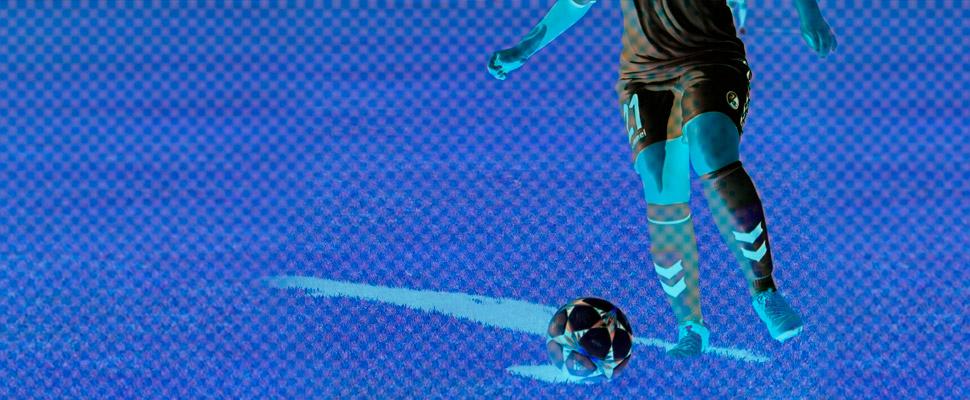 El fútbol femenino sigue siendo una materia pendiente en Lationamérica