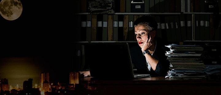 Trabajo nocturno: conoce las consecuencias en la salud