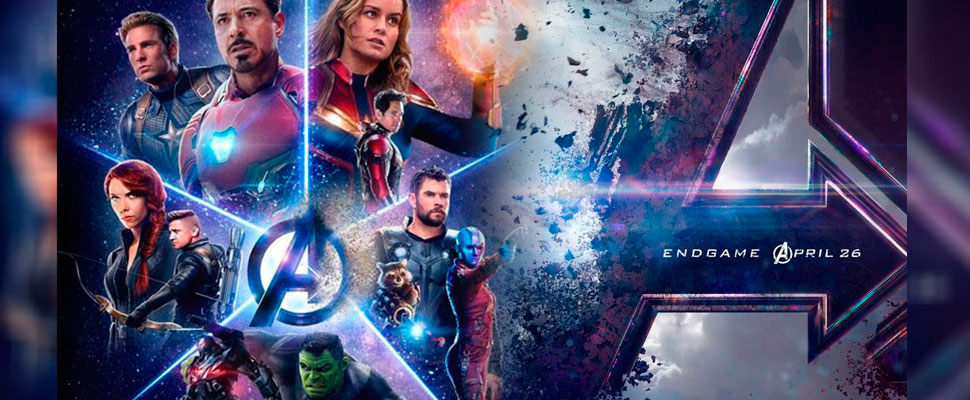 Avengers: Endgame, all you need to know