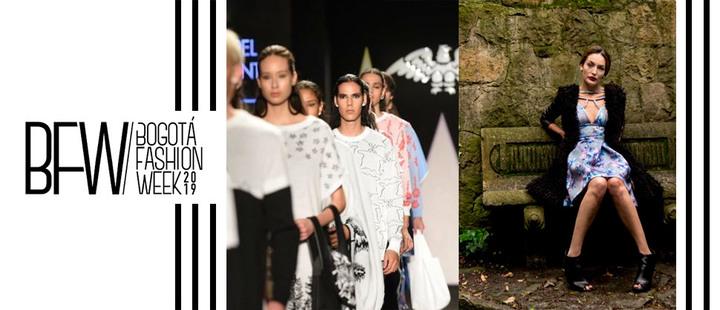 Estos son los diseñadores emergentes que harán su debut en la Bogotá Fashion Week (Parte 2)