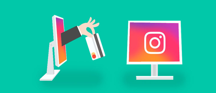 Would you like to buy what you see on Instagram? Soon it could be possible