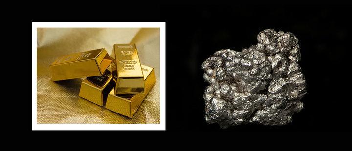 Conozca el paladio: el metal precioso que excede el precio del oro