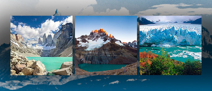 Patagonia: 3 national parks that you must visit