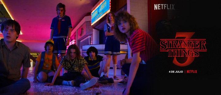 Todo lo que sabemos de la nueva temporada de Stranger Things