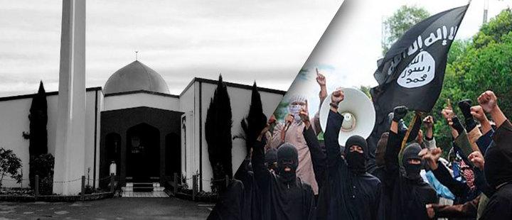 Nueva Zelanda: los yihadistas responden a las masacres